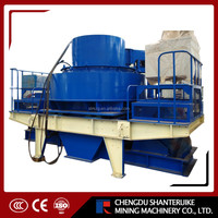 High quality China sand making machine, sand making machine for sale