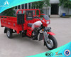 2015 China gasoline motor tricycle for sale