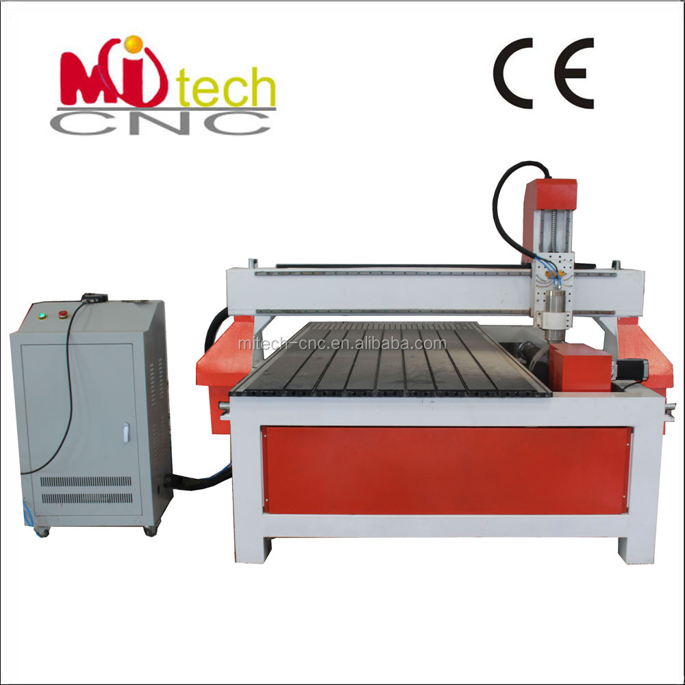 Atc Multi Spindles 1325 Cnc Router Wood Carving Machine ...