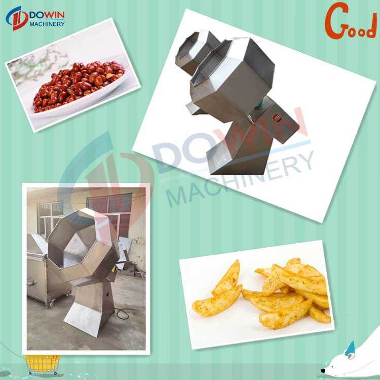 Full Stainless steal potato Chips Making Machine Potato Chips Processing Machine