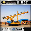 Mobile Drill Rig XCMG XR150D hydraulic Rotary Pile Drilling rig