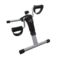 2018 New Arrival Classic Indoor Gym Trainer Mini Pedal Cycle Exercise Bike