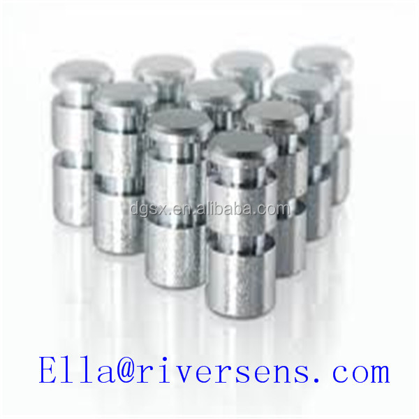 China Custom High precision stainless steel CNC turned lathe part