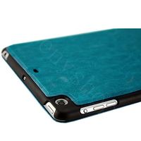 Fashion Magnetic PU Leather Case Cover Stand For Apple iPad Mini