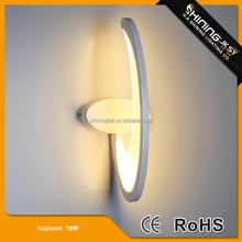DESIGN 18W INDOOR LED WALL LIGHT WIRELESS LED WALL LAMP