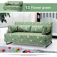 Hot sell new design folding single sofa bed, foldable sofa bed for saving space 6001