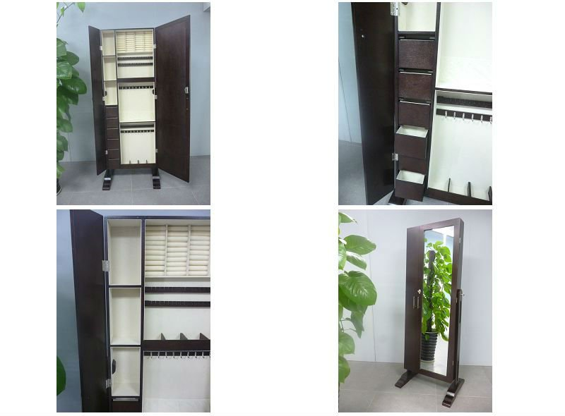 China bedroom furniture wardrobe with drawer