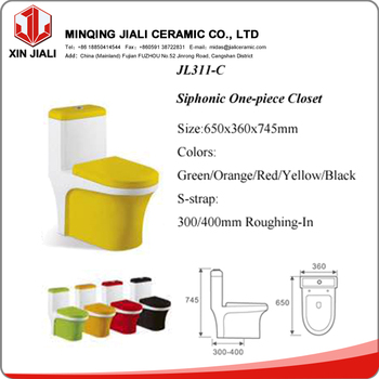 Best Selling Newest Western Attractive Price wc bathroom toilet