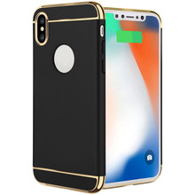 Shockproof Cellphone Cover For iPhone X Case