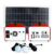 Factory Price Green Power solar panel kits 220v With Phone Charge