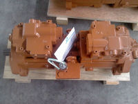 K3V112 DT variable displacement hydraulic pump for Volvo EC200B excavator