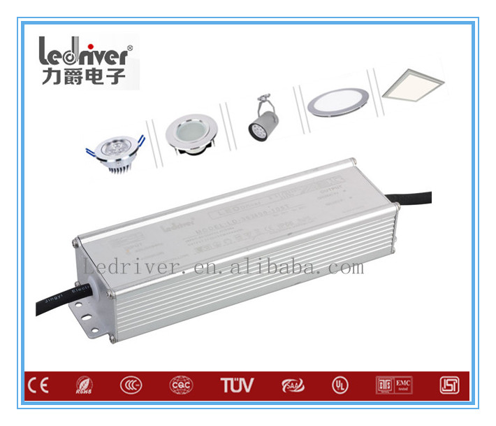 Switching Power Supply 70W 36V 2.1A AC DC LED Driver