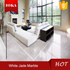 pure white marble tile ,white jade marble