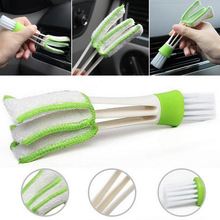 High Quality Household Pocket Keyboard Dust Collector Air-Condition Window Blinds Cleaner Computer Car cleaning Brush