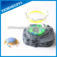 fashion toys mini aquarium fish tank