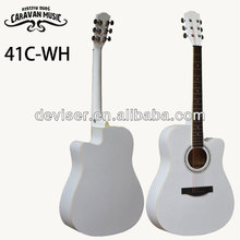 2014 New electric guitar,new fashion acoustic electric guitar,hot sale 41'' electric guitar