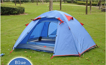 Outdoor Camping Waterproof Folding Tent Supplier