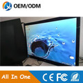 Wall Mount LCD Conference 42 inch all in one pc tv(2-32 point touch)