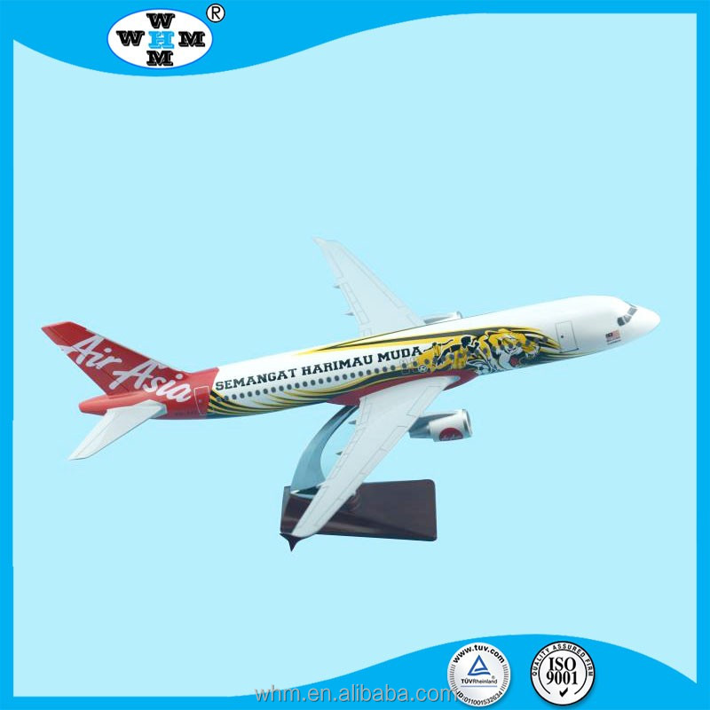 Air Bus 320 RC Airplane Model