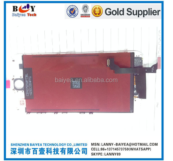 For iPhone 6 Plus Display Assembly
