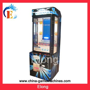 RM-EL1704 Buick Stacker game machine