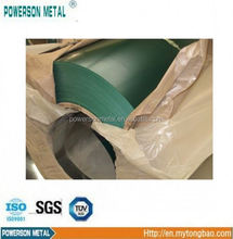 ppgi mill supply prepainted galvanized coil in south africa market