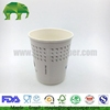 Beverage Use and double wall Style 6oz paper cup with lid