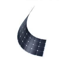 China Manufacturer High Efficiency Per Watt Flexible Solar Panel 100W 150W 200W 250W 12V 24V 48V
