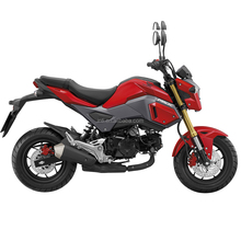 Thailand hond new msx125sf 125cc 150cc dirt bike motorcycle 2016