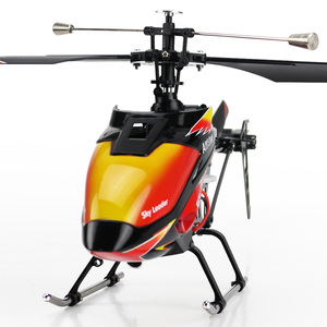 2.4Ghz heli aeroplane scale model toy rc helicopter with LCD screen
