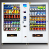 multiple functions robotic vending machine with best price