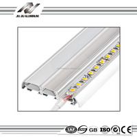 Wow!! aluminium recessed light frame for photo advertisement/factory price/manufacturer supplier