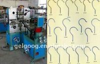 Hanger hook making machine|Clothes Hooks Machine|Automatic Hook Machine
