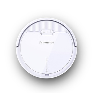 Intelligent cheap 220v 1000pa bluetooth control vacuum cleaner robot for home rechargeable robot vacuum cleaner