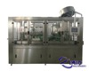 MIC-18-18-6 Automatic twist off cap glass bottle mineral water plant machinery cost 3000-6000bph with CE