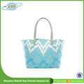 High Quality Wholesale Korean Canvas Tote Bag With Gusset