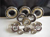 high precision angular contact ball bearing 7014