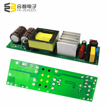 New arrival constant current 27v to 50v 60W 1200mA led driver