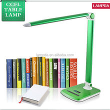 study lamp folding lights control Dimmer led table lamp/ led desk lamp with USB Port