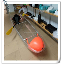 OEM PC Material Gas Kayak Race Boats Motore Lake And River Boat Kayak Trolling Motor Sea Fishing Boat