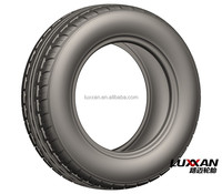 new style cheap car tire from china LUXXAN Aspirer C2