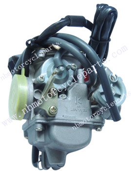 150CC GY6 Motorcycle SCOOTER MOPED ATV GOKART CARBURETOR QMJ/QMI157 QMJ/QMI152