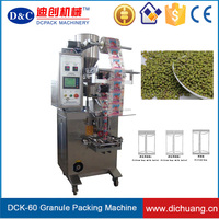 Automatic multifunction food packing machine
