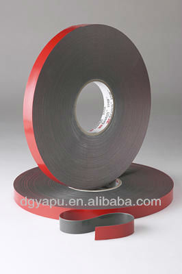 3M 5952 VHB Acrylic Foam Self Adhesive Tape Grey 3m Company