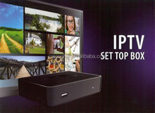 Hot selling! mag250 iptv UK EU US PLUG mag 250 iptv box set top box satellite streaming iptv box