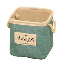 New Fashion Promotional Popular Storage Baskets Supplies Handy Tidy Baskets Wholesale