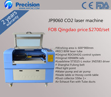 HIgh precision 4060 9060 laser engraving machine JP9060