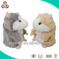 Wholesale Factory Price X Hamster Animals Made In China