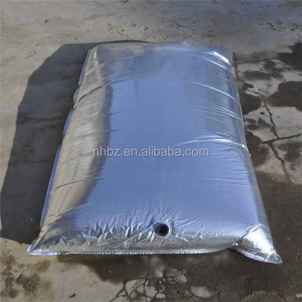 220KG aseptic bag in box for drum