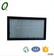 hepa air filter cartridge for cars